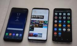 Samsung presenta Samsung Galaxy S8 un smartphone sin límites (112)