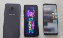 Samsung presenta Samsung Galaxy S8 un smartphone sin límites (12)