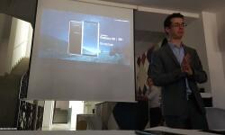Samsung presenta Samsung Galaxy S8 un smartphone sin límites (67)