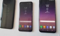 Samsung presenta Samsung Galaxy S8 un smartphone sin límites (76)