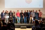 Sara Baras Todas las voces y Omega, ganadores de la primera edición de Docsvalència