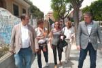 Sedaví pondrá fin a los problemas de inundabilidad de la Avenida del País Valencià con la ayuda de la Diputación.