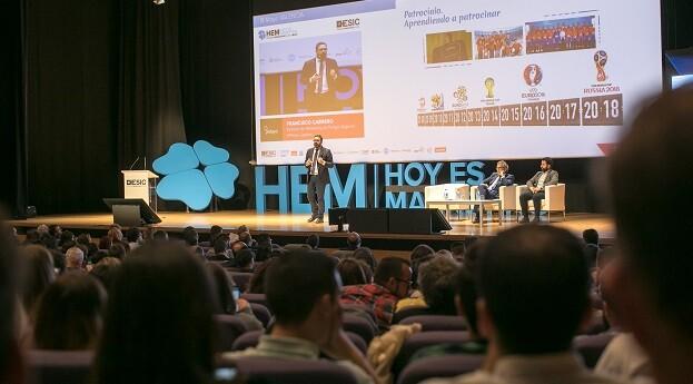 Sesión Experiencias y Emociones HEM-ESIC