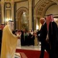 Trump acusa a Irán de desestabilizar Oriente Medio.