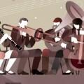 Un total de catorce bandas optan a alzarse con el primer puesto del 41 Certamen de Bandas de la Diputación.