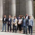 València exige junto a otras grandes ciudades un trato justo del Gobierno central a los municipios.