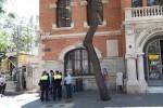València rendirá homenaje a Margarida Borrás con una placa que recordará su ejecución.
