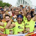 "Valencia acoge la edición española de la ""Wings for Life World Run 2017""."