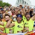 """Valencia acoge la edición española de la """"Wings for Life World Run 2017""""."""