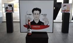 Valencia protagoniza la nueva Edición Especial de Amstel ilustradora valenciana Carla Fuentes y el gipuzcoano Iban Barrenetxea (23)