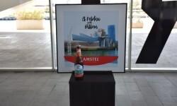Valencia protagoniza la nueva Edición Especial de Amstel ilustradora valenciana Carla Fuentes y el gipuzcoano Iban Barrenetxea (26)