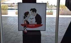 Valencia protagoniza la nueva Edición Especial de Amstel ilustradora valenciana Carla Fuentes y el gipuzcoano Iban Barrenetxea (28)