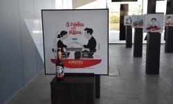 Valencia protagoniza la nueva Edición Especial de Amstel ilustradora valenciana Carla Fuentes y el gipuzcoano Iban Barrenetxea (30)