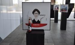 Valencia protagoniza la nueva Edición Especial de Amstel ilustradora valenciana Carla Fuentes y el gipuzcoano Iban Barrenetxea (32)