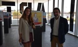 Valencia protagoniza la nueva Edición Especial de Amstel ilustradora valenciana Carla Fuentes y el gipuzcoano Iban Barrenetxea (64)