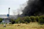 Varias explosiones en una nave de reciclaje en Arganda del Rey provocan 16 heridos, tres de ellos muy graves.