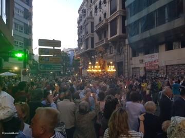 Virgen de los desamparados Valencia20170514_175009 (243)