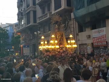 Virgen de los desamparados Valencia20170514_175009 (245)