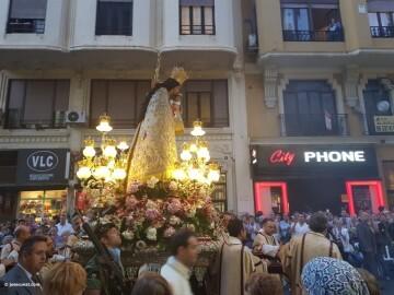 Virgen de los desamparados Valencia20170514_175009 (259)