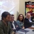 Vuelve Casual Concert&Lounge de la Orquesta de València con Juan Echanove, Josep Vicent y el dibujante Sagar Forniés.