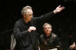 Vuelve al Palau Temirkànov con la Filarmónica de San Petersburgo para interpretar la sinfonía nº 5 de Chaikosvki. (Foto-Eva Ripoll)