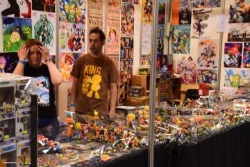 XIX Salón del Manga anime Japan Weekend Valencia cosplayers Belify Bel y Narga & Aoki (179)