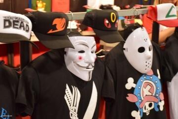 XIX Salón del Manga anime Japan Weekend Valencia cosplayers Belify Bel y Narga & Aoki (180)