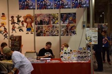 XIX Salón del Manga anime Japan Weekend Valencia cosplayers Belify Bel y Narga & Aoki (212)