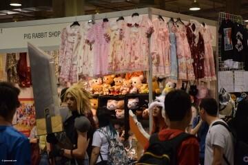 XIX Salón del Manga anime Japan Weekend Valencia cosplayers Belify Bel y Narga & Aoki (255)