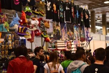 XIX Salón del Manga anime Japan Weekend Valencia cosplayers Belify Bel y Narga & Aoki (269)