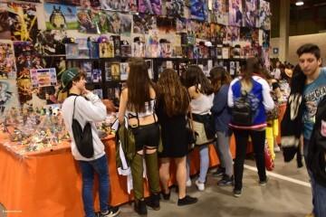 XIX Salón del Manga anime Japan Weekend Valencia cosplayers Belify Bel y Narga & Aoki (294)