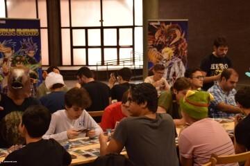 XIX Salón del Manga anime Japan Weekend Valencia cosplayers Belify Bel y Narga & Aoki (324)