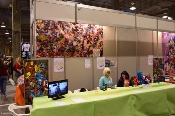 XIX Salón del Manga anime Japan Weekend Valencia cosplayers Belify Bel y Narga & Aoki (342)