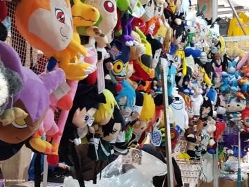 XIX Salón del Manga anime Japan Weekend Valencia cosplayers Belify Bel y Narga & Aoki (47)