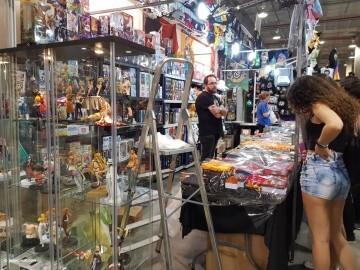 XIX Salón del Manga anime Japan Weekend Valencia cosplayers Belify Bel y Narga & Aoki (91)