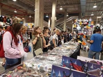 XIX Salón del Manga anime Japan Weekend Valencia cosplayers Belify Bel y Narga & Aoki (94)