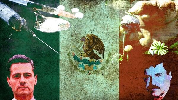 mexico-heroina-collage