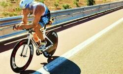 113 KILÓMETROS en solitario a pie, bici y nado para seleccionar a los mejores triatletas.