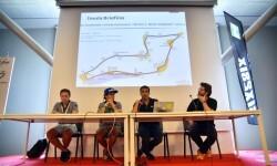 Nissan y Marc Gené protagonistas en Imola en el 6to6 Europe Tour