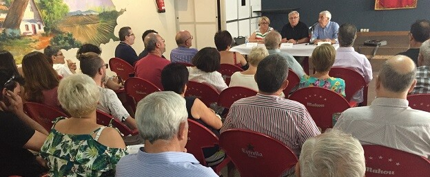 A partir de septiembre, Benimàmet contará con un equipo de servicios sociales móvil.