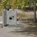 Aguas de Alicante instala la primera fuente inteligente de agua potable para responder a la demanda de los vecinos del Moralet.
