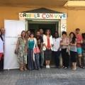 Barris per l'Ocupació abre una nueva oficina en Orriols para reforzar los servicios de empleo en el distrito.