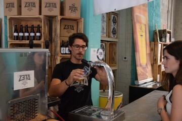 """Bierwinkel organitza amb els cerveceros valencians en tapineria """"Beer & clóchina's party"""" (101) (Small)"""