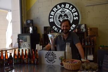 """Bierwinkel organitza amb els cerveceros valencians en tapineria """"Beer & clóchina's party"""" (125) (Small)"""
