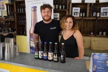 """Bierwinkel organitza amb els cerveceros valencians en tapineria """"Beer & clóchina's party"""" (152) (Small)"""