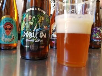 """Bierwinkel organitza amb els cerveceros valencians en tapineria """"Beer & clóchina's party"""" (19) (Small)"""