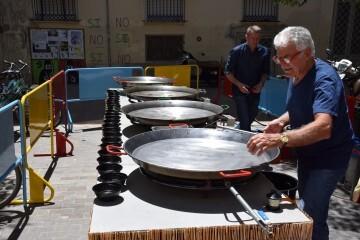 """Bierwinkel organitza amb els cerveceros valencians en tapineria """"Beer & clóchina's party"""" (67) (Small)"""
