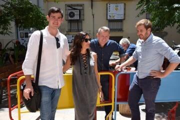 """Bierwinkel organitza amb els cerveceros valencians en tapineria """"Beer & clóchina's party"""" (72) (Small)"""