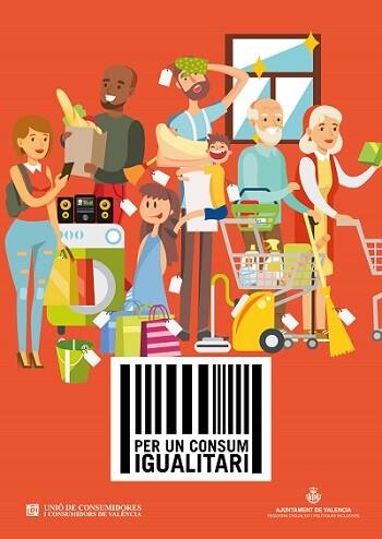 Cartel de Consumo Igualitario