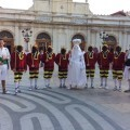 Castelló celebra la festivitat del Corpus Cris